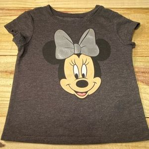 Old Navy's Disney Minnie Mouse T-Shirt
